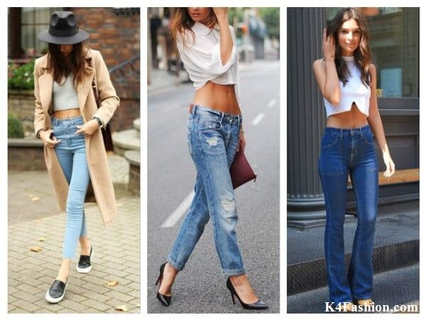 Crop Top and Jeans What To Wear With Crop Top? Your Personal Style Guide