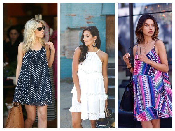 A-Line Dress Perfect Summer Dresses for Women