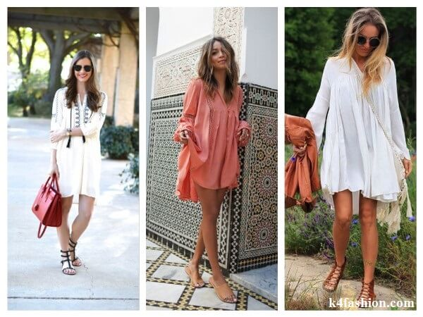 Tunic Dress Perfect Summer Dresses for Women