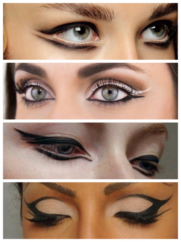Egyptian Arrows Romantic Makeup To look Fab This Valentine's Day