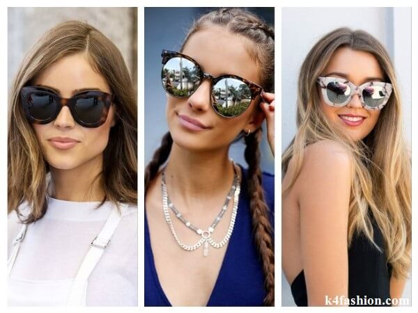 Must Have Trendy Sunglasses For Stylish Look