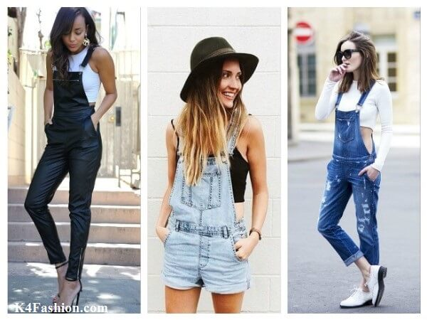 Jumpsuit Crop Top What To Wear With Crop Top? Your Personal Style Guide