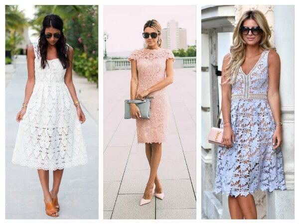 Lace Dress 10 Perfect Summer Dresses for Women