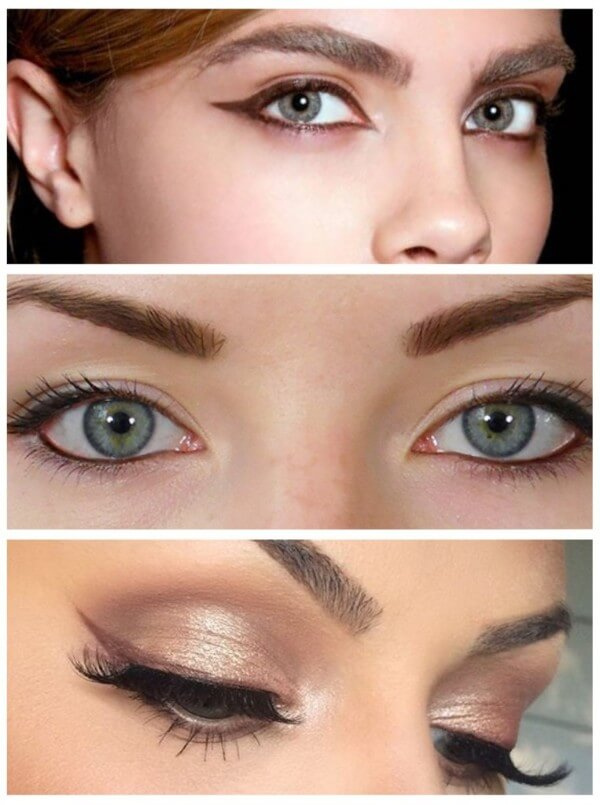 Liners and Pencils Magical Ways To Enlarge Your Eyes With Makeup