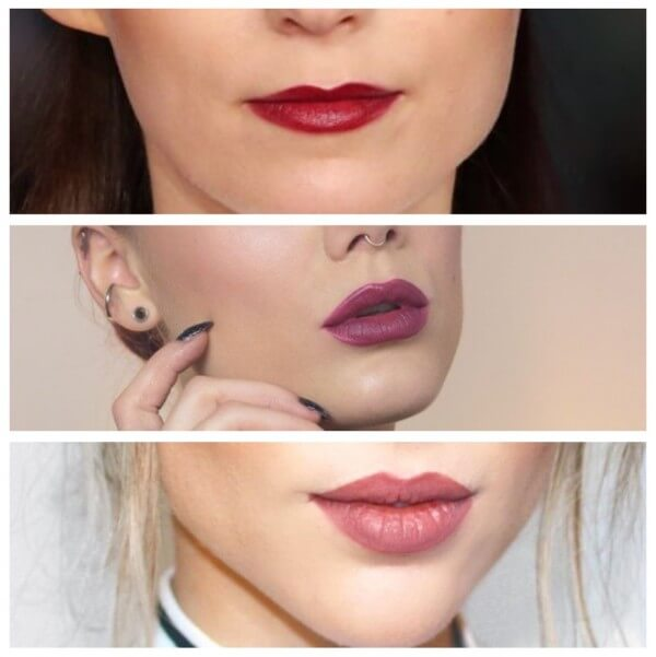lip and Hair Color and Makeup Trends You Should Try This Summer