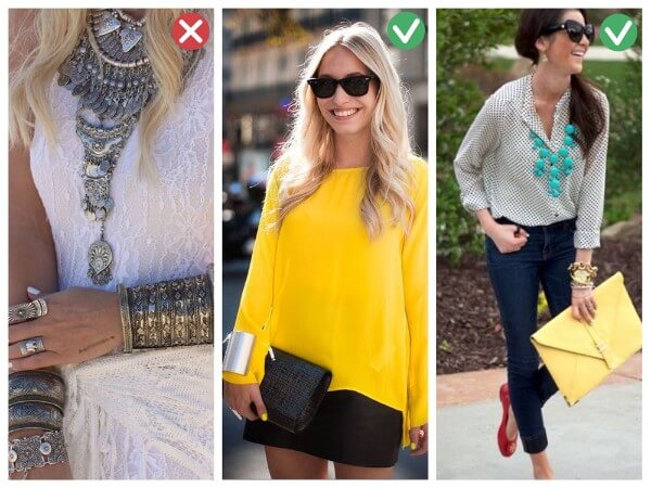 Massive Accessories Smart Tips On How To Wear Accessories