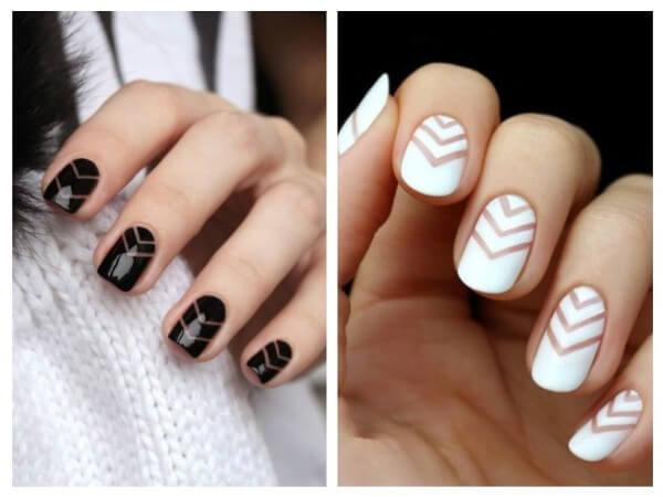 Artistic Manicure
