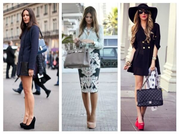 Platform Shoes How To Wear Platform Shoes: Your Personal Style Guide