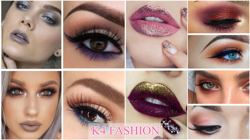 Romantic Makeup To look Fab This Valentine's Day