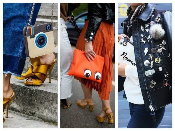 Accessories Street Style: Go And Grab The Best Outfits