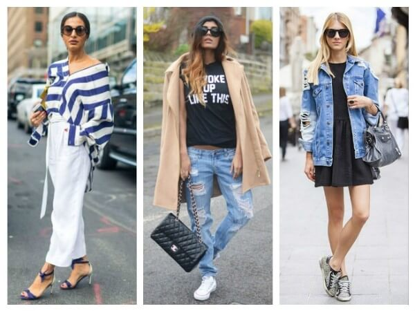 """Faded Things and """"Carelessness"""" Street Style: Go And Grab The Best Outfits"""