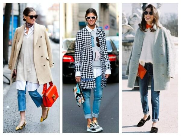Layering Street Style: Go And Grab The Best Outfits