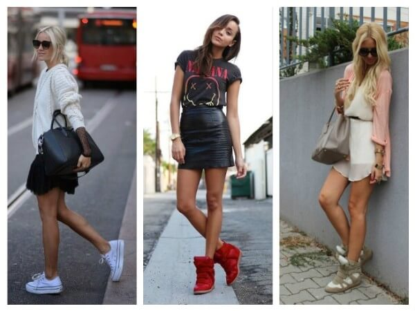 PlatformSneakers How To Wear Platform Shoes: Your Personal Style Guide