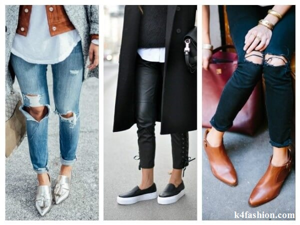 Shoes Safari Style Clothing Trends: Let The Journey Begin