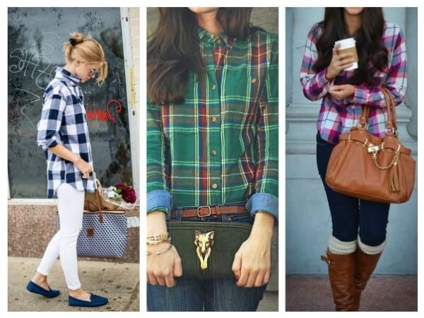 Check Pattern Shirt and Jeans Stylish Ways To Wear Your Check Pattern Shirts