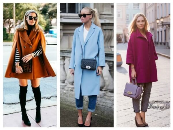 Ideal Coat Models for Apple Shaped Figure This Winter Choose Right Coat According to Your Body Type