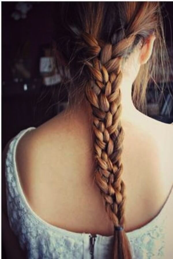 Braided Hairstyle Ideas: Unite Beautiful Braided Hairstyle Ideas To Try In 2020
