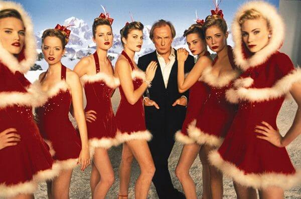 Hollywood movie Love Actually is a 2003 British Christmas-themed romantic comedy film