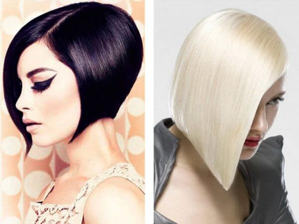 Vamp Style- Carre Hairstyles Tail: To be Or Not To Be?