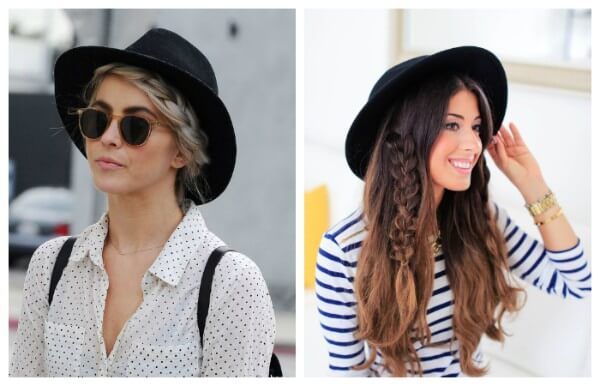 Hairstyles for Winter Hat & Beanie Comfortable & Stylish Cossack Boots for Women