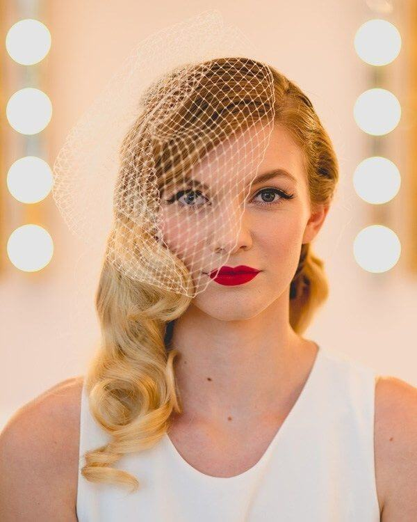 Trending Bridal Hairstyles For Long & Short Hairs