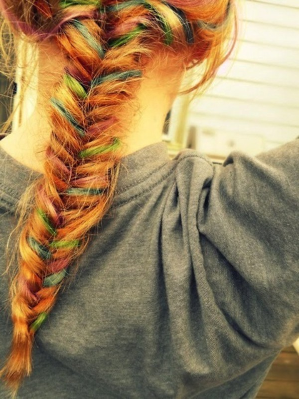 Beautiful Braided Hairstyle Ideas with Pictures