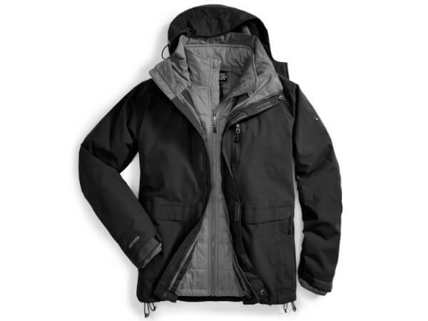 Transformer Jackets Latest Styles & Trends For Men's Autumn Jacket 2020