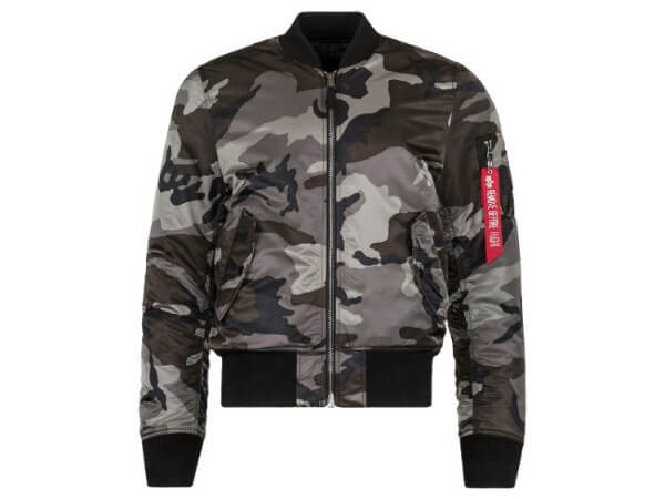 Bombers Latest Styles & Trends For Men's Autumn Jacket 2020