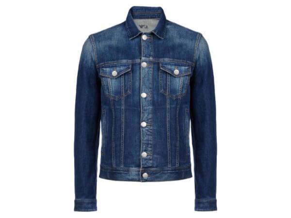 Denim Jackets Latest Styles & Trends For Men's Autumn Jacket 2020