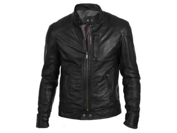 Leather Jackets Latest Styles & Trends For Men's Autumn Jacket 2020