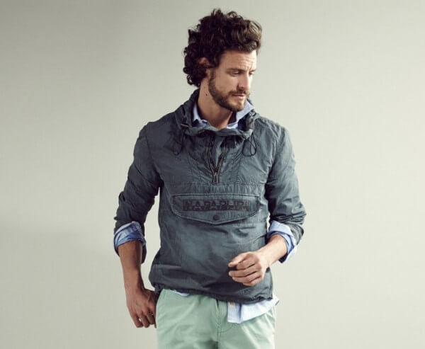 Latest Styles & Trends For Men's Autumn Jacket 2020