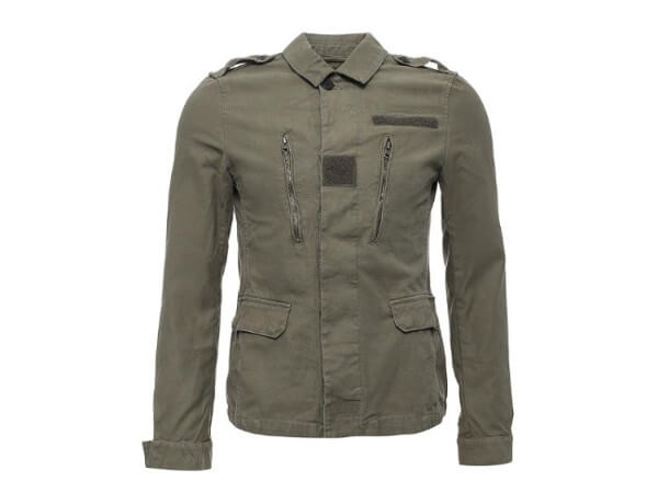 Light Jackets And Windbreakers Latest Styles & Trends For Men's Autumn Jacket 2020