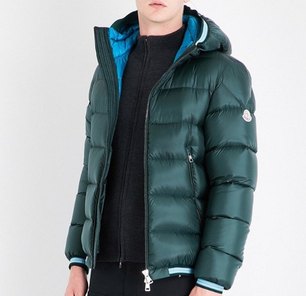 Bologna Products The Style And Fashion Of Quilted Jacket: Men's Winter Wear