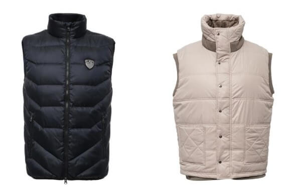 Mens Sweater Vests, men's blue and grey down jacket for fall winter