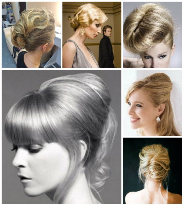 Beautiful twisted bun hairstyles for different occasions
