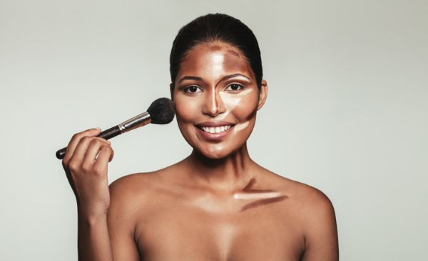 Easy Makeup Tips Decollete Easy Makeup Tips That Every Makeup Lover Should Know