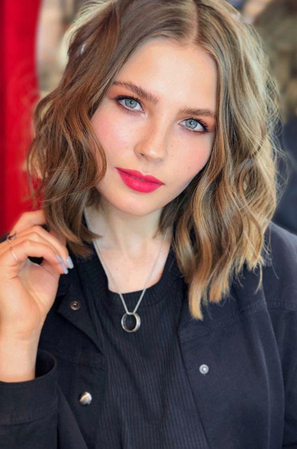 Crimson Kiss summer makeup tips Best Summer Makeup Tips & Tricks