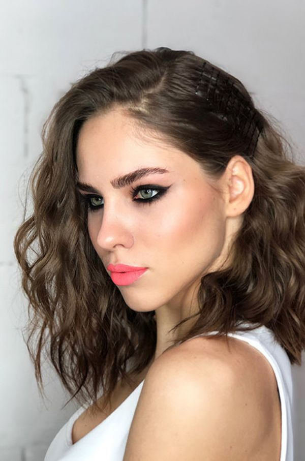 Cat's Look summer makeup tips Best Summer Makeup Tips & Tricks