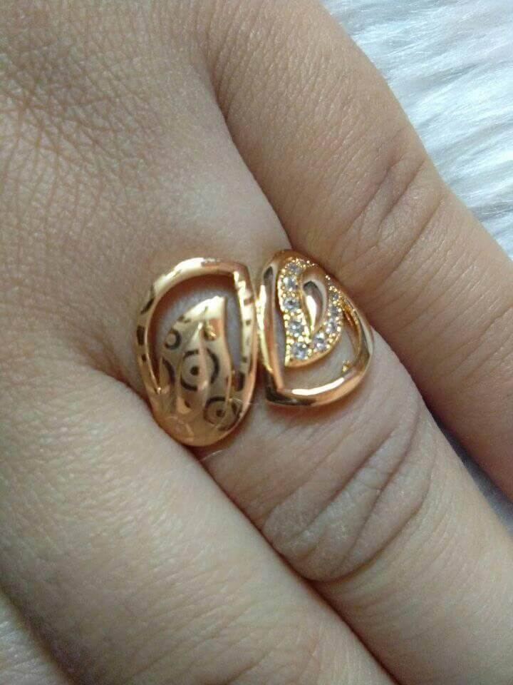 Gold Rings Designs For Women 8 K4 Fashion