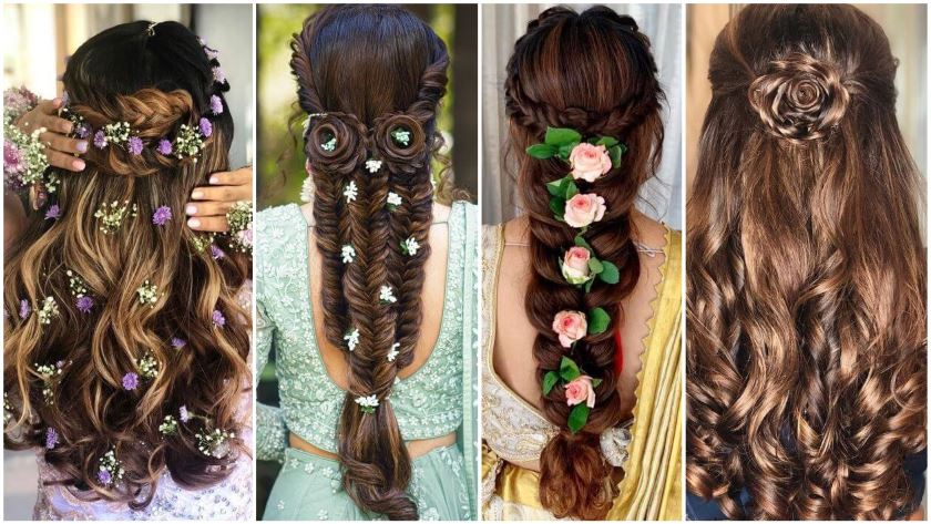 Elegant Hairstyles For Long Hair To Suit Your Style K4 Fashion