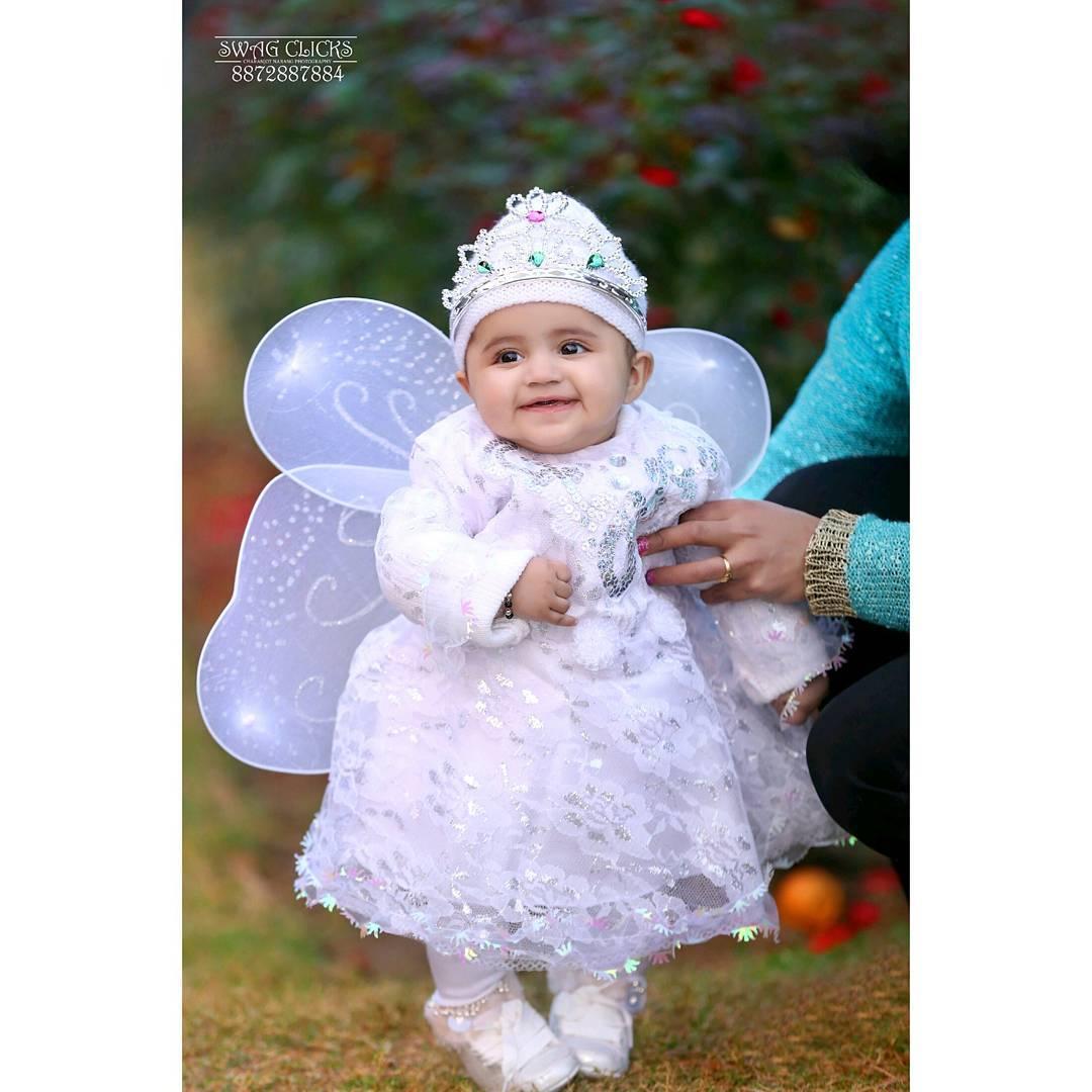 little girl fairy dress Baby Girl Princess Dress Ideas for Memorable Photoshoot