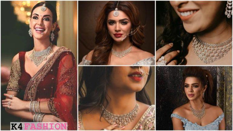Latest ORRA's Collection of Diamond Jewelry