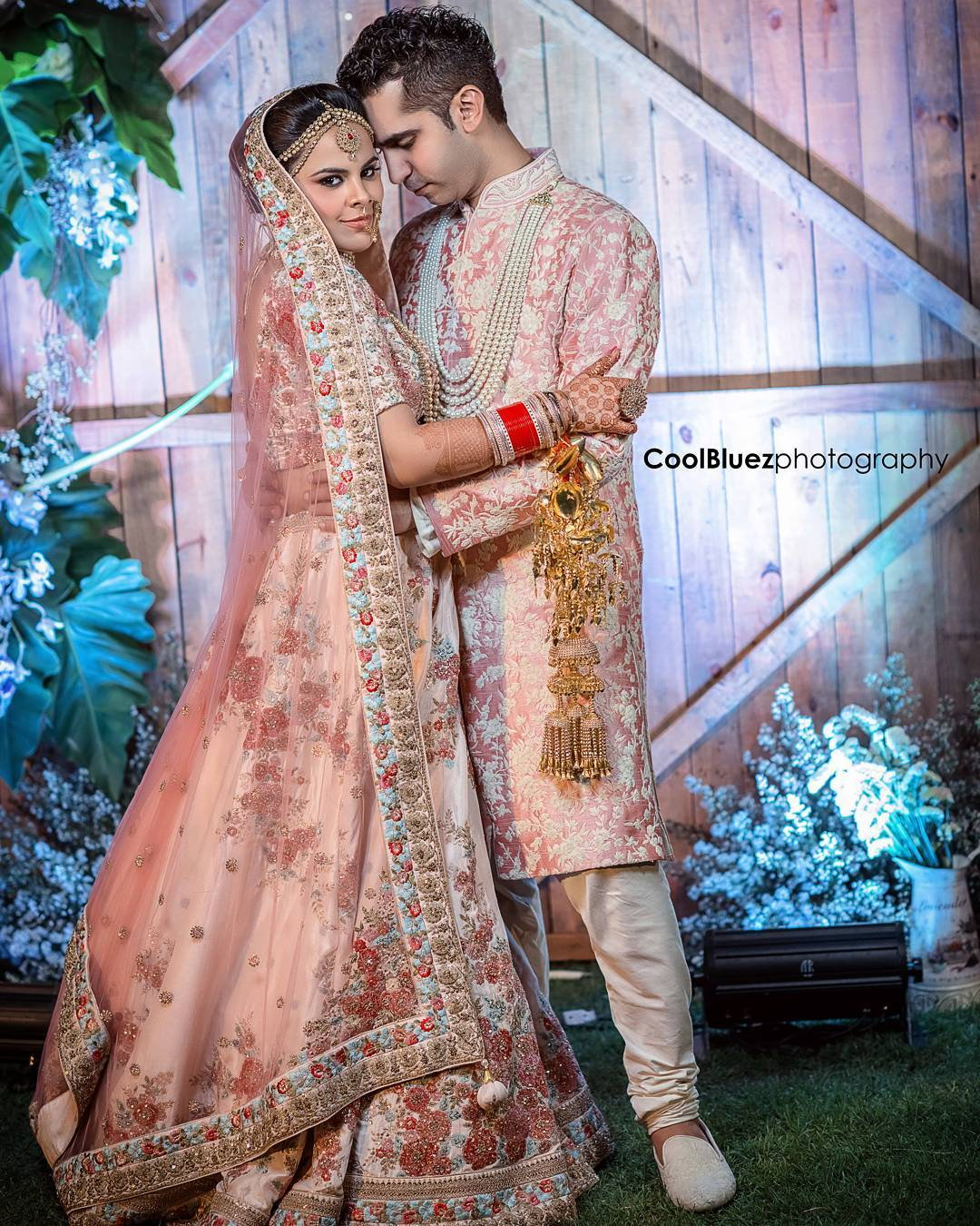 Peach embroidered silk lehenga Special Bridal Designer Lehenga Collection for Wedding