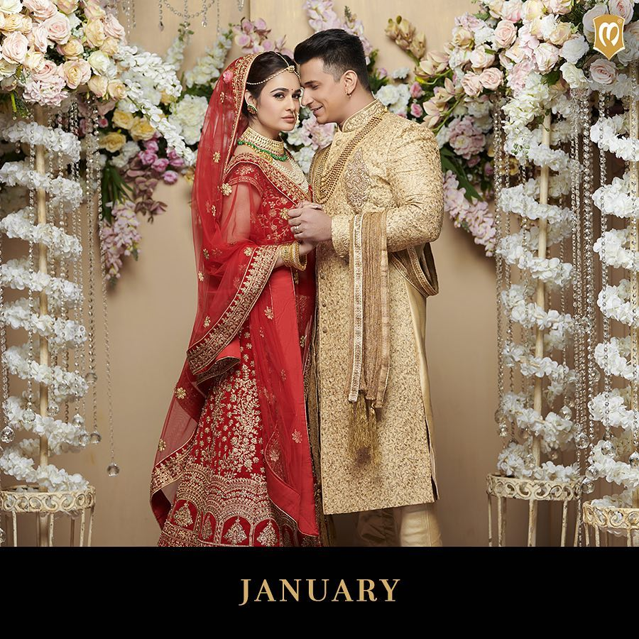 Manyavar's Wedding Calendar Shot by Dabboo Ratnani Hot n Sizzling Designer Sarees from Bollywood Celebs