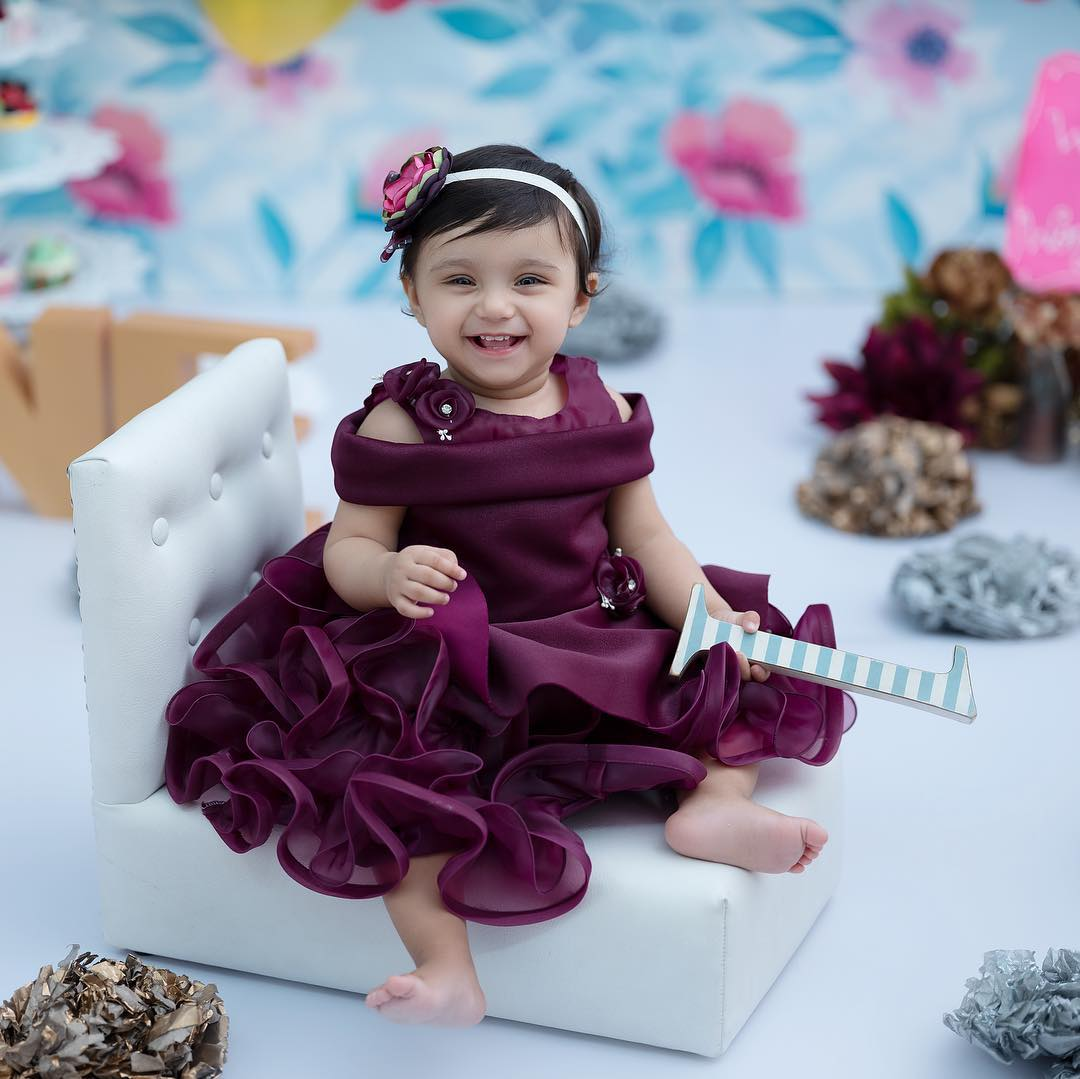 Little Girls Wedding Gowns Baby Girl Princess Dress Ideas for Memorable Photoshoot
