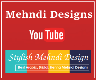 Arabic mehndi design collection and step by step tutorials for full hands and legs pefect for ceremonies and festivals like Eid, Rakhi, karwa chauth, Diwali, Teej, Gangaur, Ganesh Chaturti & south Indian festivals