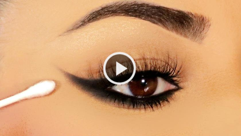 Easy Ways to Get Smokey Eyes With Makeup