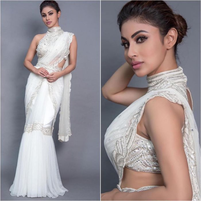 Mouni Roy Dresses that are Perfect for Bridesmaids - K4 Fashion