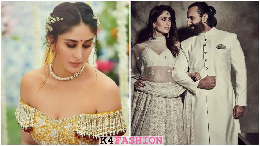 Fashion Tips from Actress Kareena Kapoor Khan