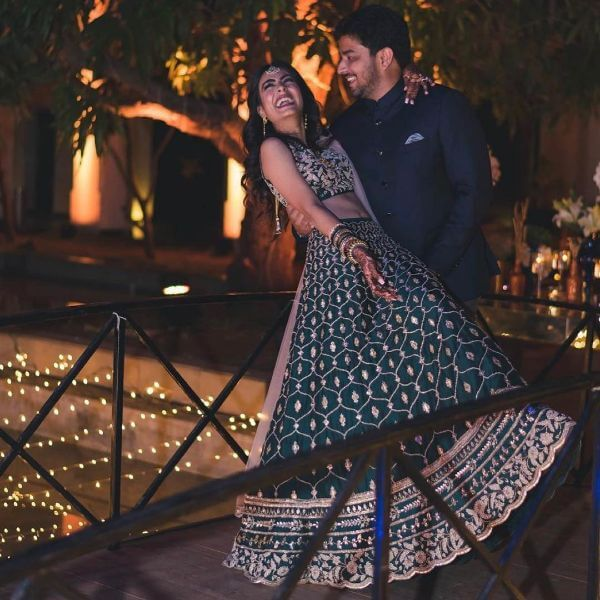 Unique Pre-Wedding Photoshoot Ideas to Match Your Personality
